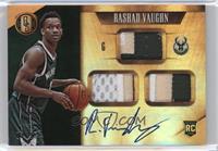 Rookie Jersey Autographs Prime Triple - Rashad Vaughn /25