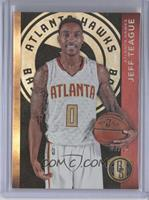 Jeff Teague /15