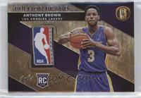 Anthony Brown /1