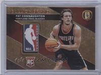 Pat Connaughton /1