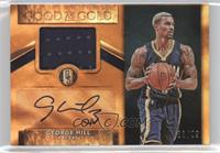 George Hill /99