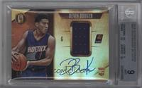 Rookie Jersey Autographs - Devin Booker /199 [BGS9]