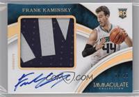 Frank Kaminsky /10