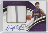 Nick Young /22