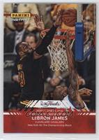 LeBron James /532