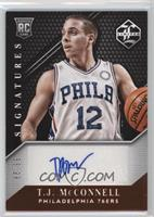 T.J. McConnell /99