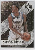 Andrew Wiggins /25