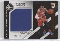 Richaun Holmes /149