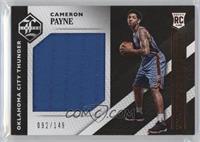 Cameron Payne /149