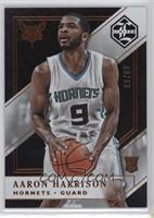 Aaron Harrison /80