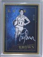 Larry Brown /10