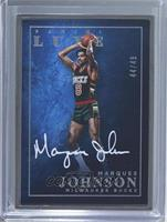 Marques Johnson /49