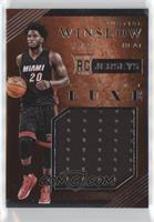 Justise Winslow /99