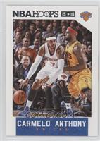 Carmelo Anthony /7