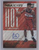 Kelly Oubre Jr. [Near Mint‑Mint+]