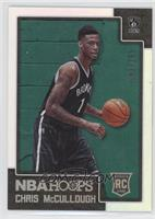 Rookies - Chris McCullough /299