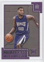 Rookies - Willie Cauley-Stein