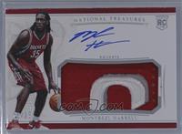 Rookie Patch Autographs - Montrezl Harrell /25