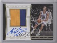 Klay Thompson /24 [Near Mint‑Mint]