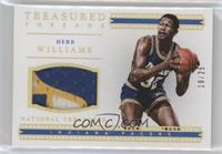 Herb Williams /25