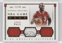 Chris Paul /49