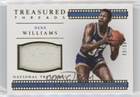 Herb Williams /99