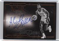 A.C. Green /25