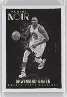 Platinum Black and White - Draymond Green /10