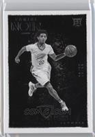 Black and White Rookies - Cameron Payne /99