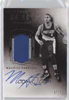 Maurice Harkless /75