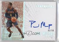 Unparalleled - Paul Millsap /50