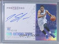 Unparalleled - Karl-Anthony Towns /50