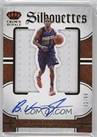 Silhouettes - Brandon Knight /60