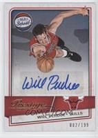 Will Perdue /199
