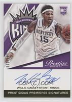 Willie Cauley-Stein /299