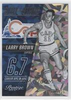 Larry Brown /125