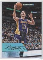 Jeremy Lin /99
