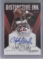 Clyde Drexler /49