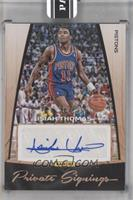 Isiah Thomas /5 [ENCASED]