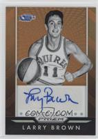 Larry Brown /65