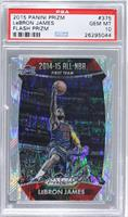 All-NBA Team - LeBron James [PSA10]