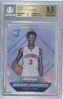 Rookies - Stanley Johnson [BGS9.5]