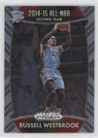 All-NBA Team - Russell Westbrook