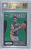 D'Angelo Russell [BGS9.5]
