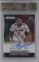 D'Angelo Russell [BGS 10]