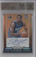 Karl-Anthony Towns /65 [BGS9.5]