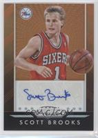 Scott Brooks /65