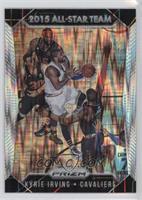 All-Star Team - Kyrie Irving