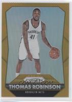 Thomas Robinson /10