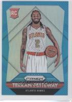 Rookies - Terran Petteway /199